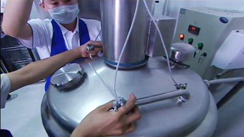 技术·巴氏消毒法